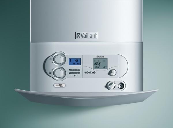 Thermostat et système de régulation - Vaillant
