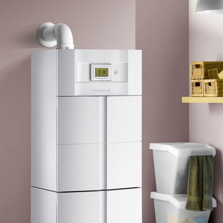 Solutions de chauffage - Ramouna Energies
