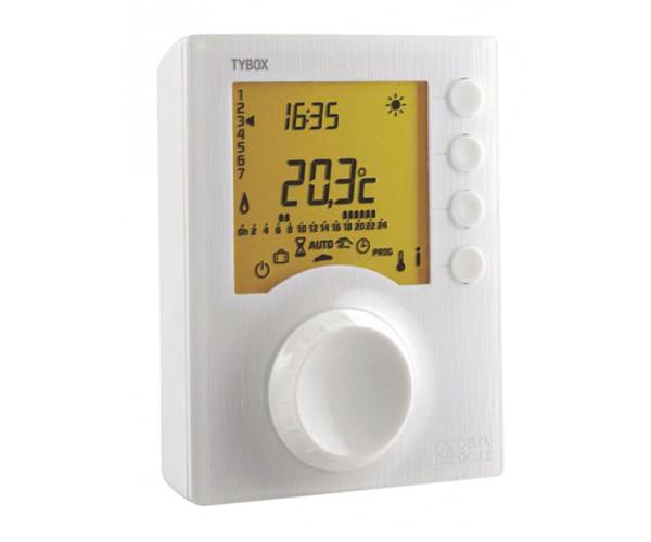 Thermostat syst me de r gulation chauffage bordeaux cub ramouna - Reglage thermostat chauffage gaz ...