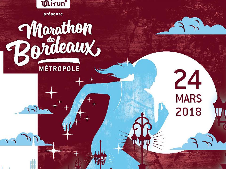 Ramouna Energies participe au Marathon de Bordeaux 2018
