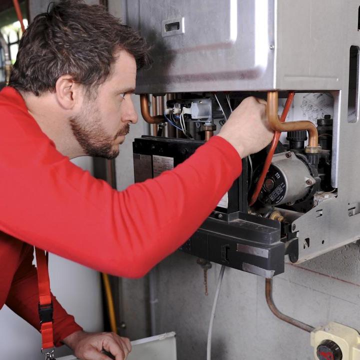 Ramouna Energies - Solutions de chauffage - Bordeaux et CUB