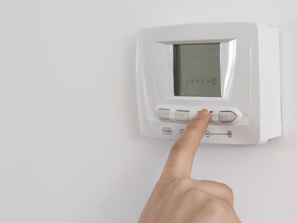 offre promotionnelle thermostat