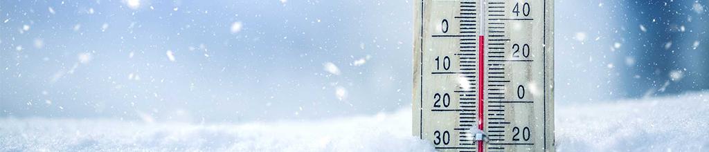 Utiliser sa chaudière en hiver
